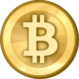Bitcoins Logo